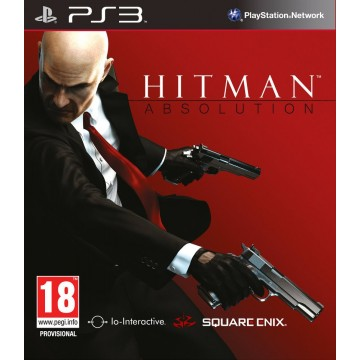 Hitman Absolution (Lietota)